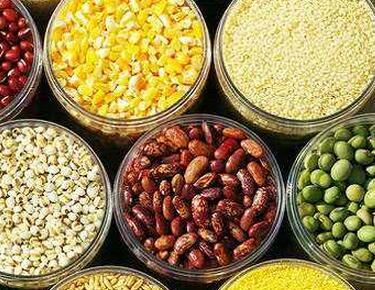 豆啥走势?杂粮杂豆价格行情及市场前景分析--