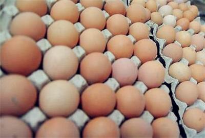 鸡蛋跌破保本价 分析师:短期无望重回成本线之上(附最新价格)