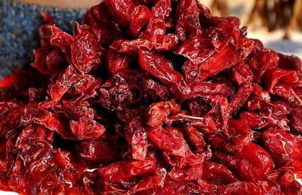 山萸肉的作用与功效 山茱萸的种植技术