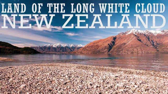 新西兰土地使用概况