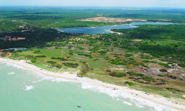 巴西土地资源、价格和政策简介