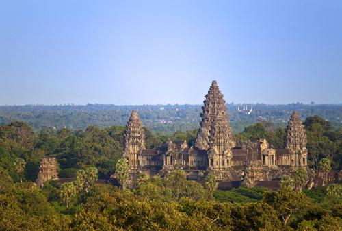 柬埔寨土地资源、价格和政策简介