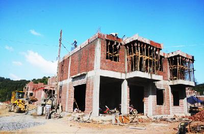 2016年海南省乐东黎族自治县农村居民建房报建实施方案