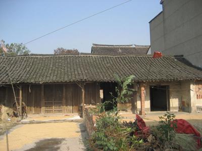 静海县人民政府关于印发静海县农村老旧危陋住房改造实施方案的通知