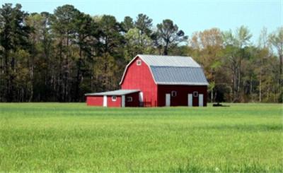美国家庭农场的发展特点