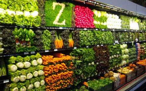西方国家农产品流通模式