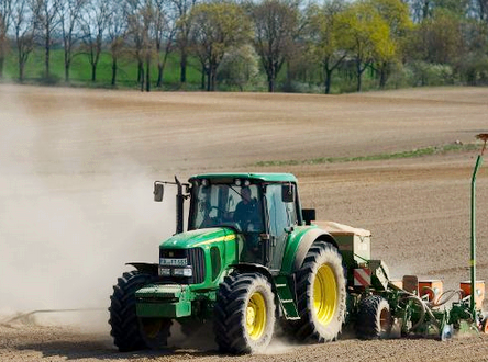 德国的农业职业教育有何特点?