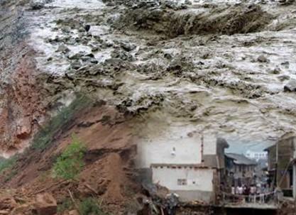 钟祥市局再部署再强化地质灾害防治工作