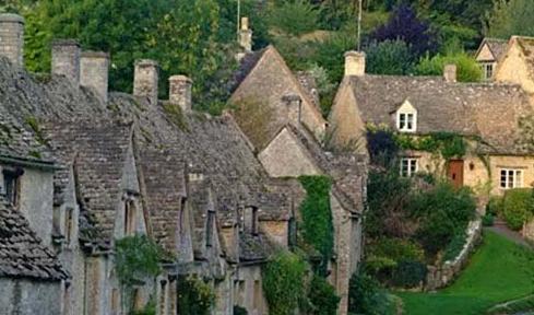 英国乡村旅游:超有范儿的休闲农业!