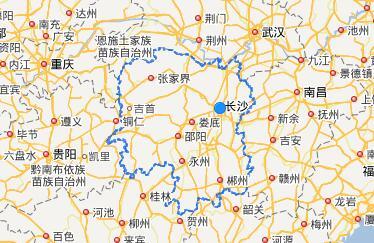 湖南省主要农作物和地方特产分别有哪些?