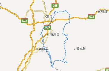 陕西洛川县实施产业扶贫的主要做法