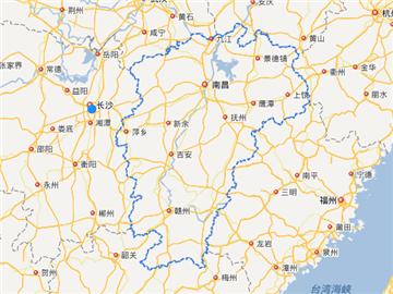 江西省主要种植的农作物有哪些?