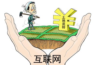 四川东坡区:土地流转公司激活农村发展