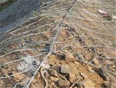 陕西省吴起县不稳定斜坡的趋势发展特征及变形破坏模式特征