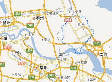"""江苏如皋市""""十三五""""全力打造最具特色魅力的城镇集群"""