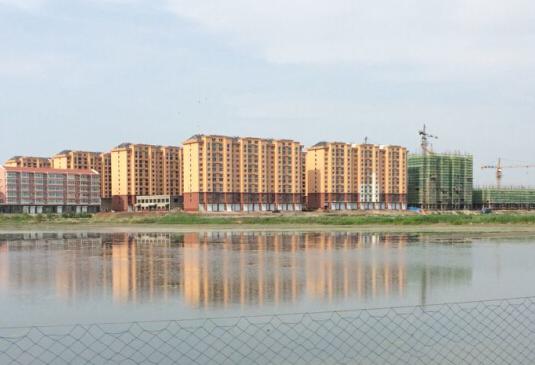 深圳首个土地整备利益统筹试点项目落地观湖