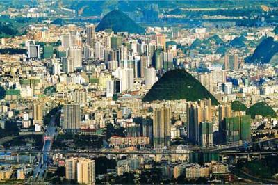 2016贵州省《关于深入推进新时期易地扶贫搬迁工作的意见》明确搬迁补助标准