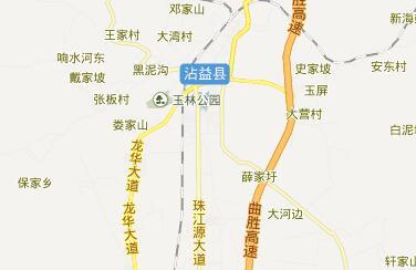 云南曲靖市沾益区水利建设力度大 投入多进展快