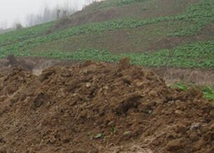 宜城市国土资源局大力推进高标准农田建设