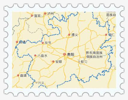 贵州发展乡村旅游呈井喷式增长