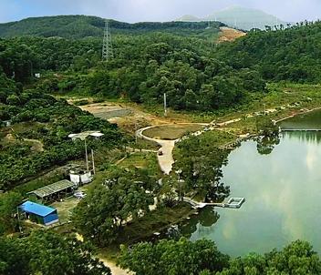 东莞市20个首批家庭农场名单