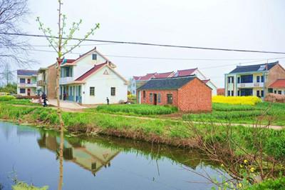 农村土地流转中如何长期贷款?