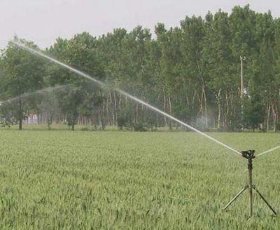 关于农田节水灌溉有哪些政策支持