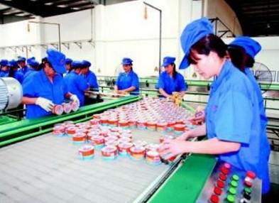 河南省:大力推动农产品加工业发展和农民创业创新