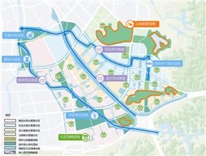 2016《深圳市推进海绵城市建设工作实施方案》