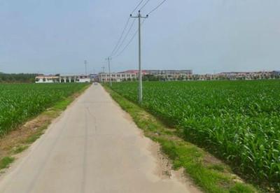 西固区达川镇2016年农业支持保护补贴及时准确发放到位