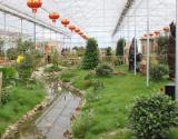 吉林省全力推进全省休闲农业发展提档升级