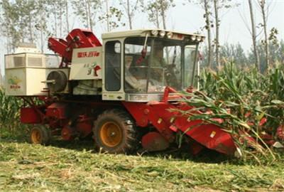 天津市津南区力开展农机推广工作