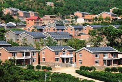 北京怀柔区召开了关于深化农村改革的现场会