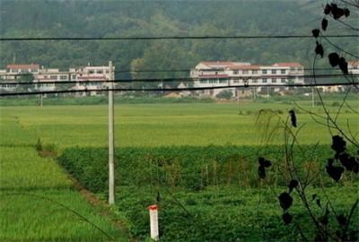 甘肃省定西市大力推进农村基础设施建设