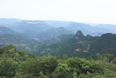 重庆綦江旅游业脱贫,贫困村不再贫困