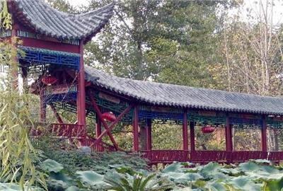 河南郑州周边十大好吃好玩农家乐推荐
