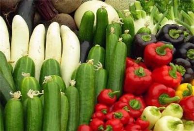 合肥市六项措施确保农产品质量安全