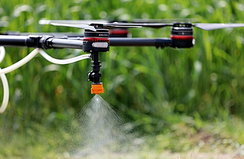 机能水代替化肥农药 环保又节能