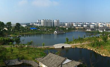 江西省启动农垦首批绿色生态家园标准化试点创建工作