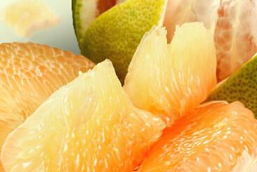 柚子深加工 价值可以升三十倍