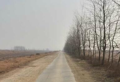 葫芦岛市农户获得耕地地力保护补贴2.26亿元