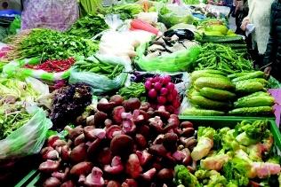 辽宁建成近2000个农产品终端销售网点 实现市场交易额125亿元