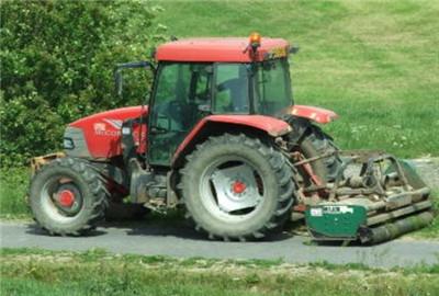铁岭市多角度谋求农机事业新发展