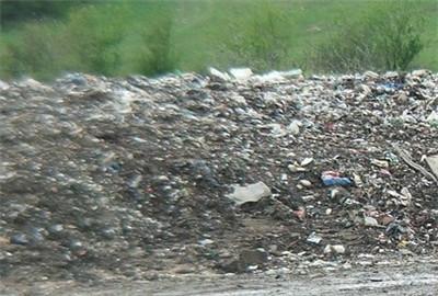 重庆市北碚区五举措加强农村垃圾收运治理工作