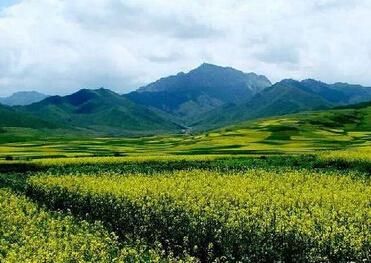 西宁市湟中县:投资3.72亿元建设46个高原美丽乡村