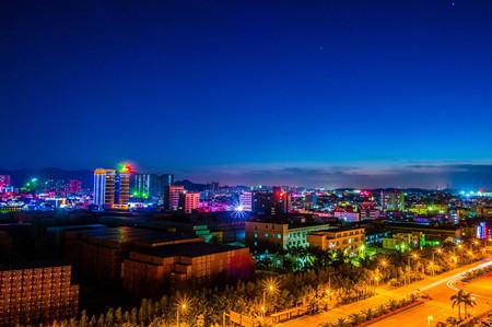 2016阳江《关于进一步加强城市规划建设管理工作的实施方案》