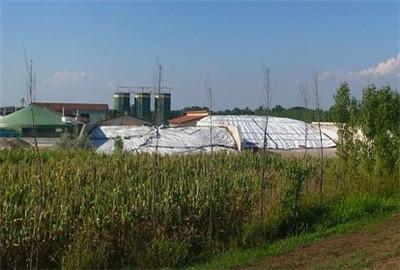 四川沼气建设创新循环农业发展四模式