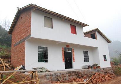 灵宝市农村危房改造工作实施进度及补助资金
