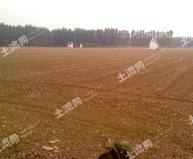 济宁兖州区流转土地30万亩 四步推进土地流转构建新型农业经营体系