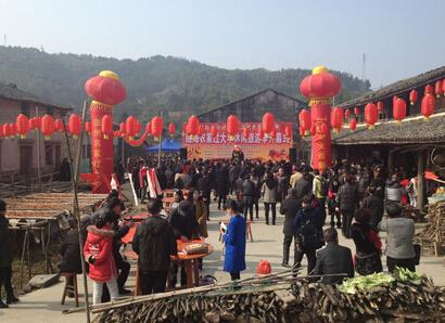 农业部推介春节休闲农业和乡村旅游精品项目